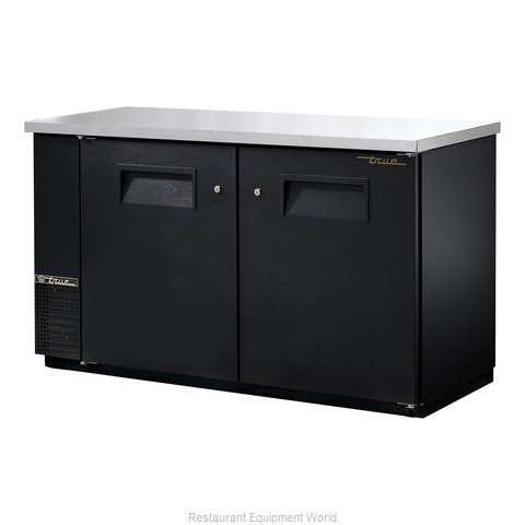 True TBB-24-60 Backbar Cabinet Refrigerated