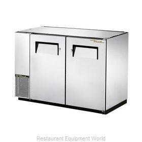 True TBB-24GAL-48-S-HC Back Bar Cabinet, Refrigerated