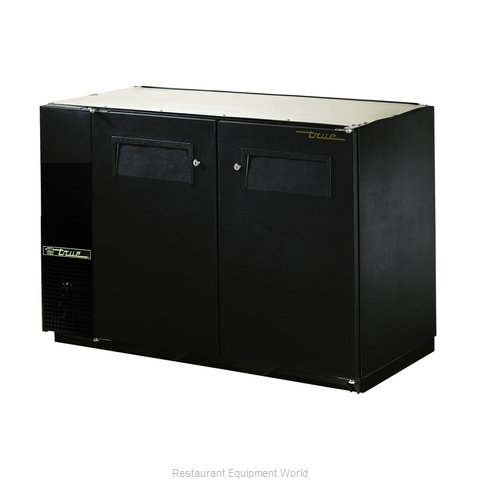 True TBB-24GAL-48 Back Bar Cabinet, Refrigerated (Magnified)