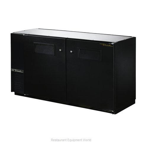 True TBB-24GAL-60-HC Back Bar Cabinet, Refrigerated