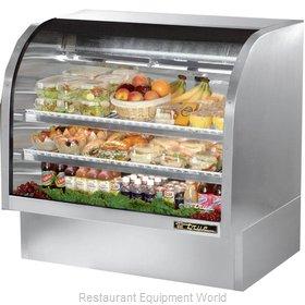 True TCGG-48-S-LD Display Case, Refrigerated Deli
