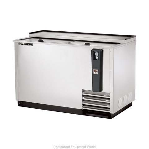 True TD-50-18-S Horizontal Bottle Cooler