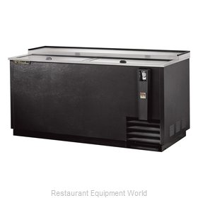 True TD-65-24 Horizontal Bottle Cooler