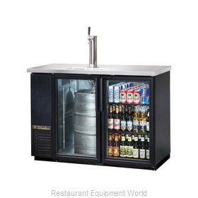 True TDB-24-48G-LD Draft Beer Cooler