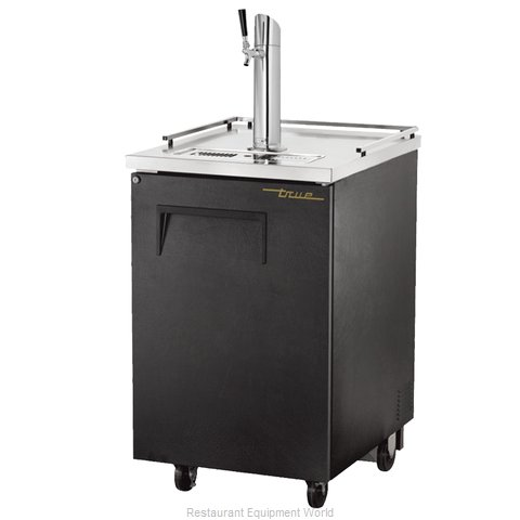 True TDD-1 True Direct Draw Draft Beer Dispenser