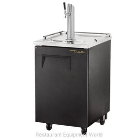 True TDD-1 Draft Beer Cooler