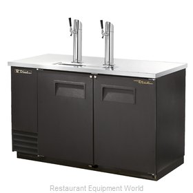 True TDD-2 True Direct Draw Draft Beer Dispenser