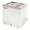 True TFM-29FL Horizontal Spot Freezer
