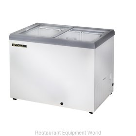 True TFM-41FL-CFR Freezer, Chest