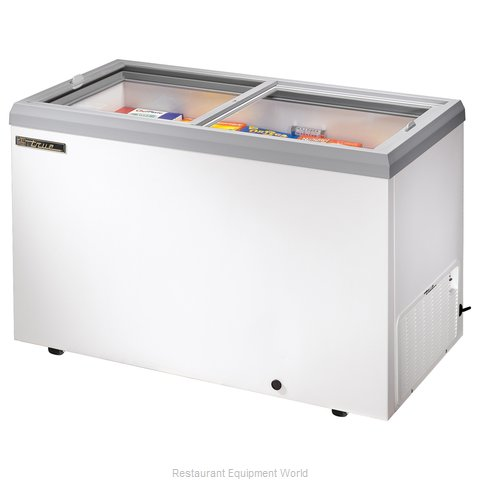 True TFM-51FL Horizontal Spot Freezer