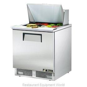 True TFP-32-12M Refrigerated Counter, Mega Top Sandwich / Salad Unit