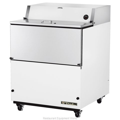 True TMC-34 Milk Cooler