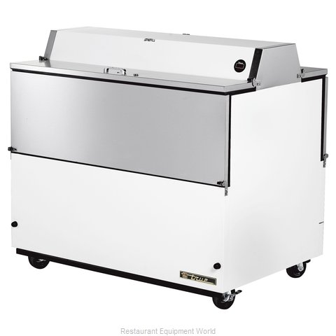 True TMC-49-DS Milk Cooler