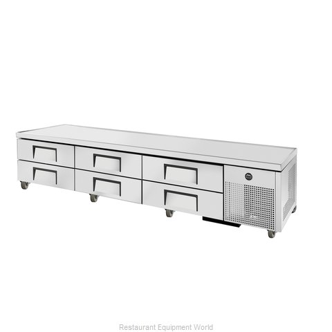 True TRCB-110 Equipment Stand, Refrigerated Base