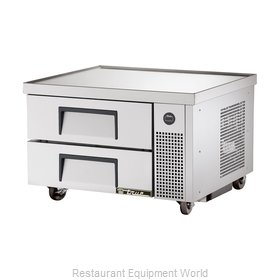 True TRCB-36 Equipment Stand, Refrigerated Base