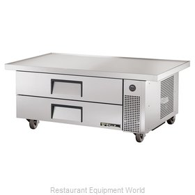 True TRCB-52-60 Equipment Stand, Refrigerated Base