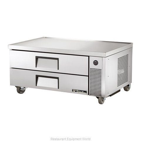 True TRCB-52 Refrigerated Chef Base - Single Section