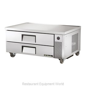 True TRCB-52 Equipment Stand, Refrigerated Base