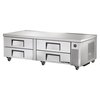 True TRCB-72 Equipment Stand, Refrigerated Base