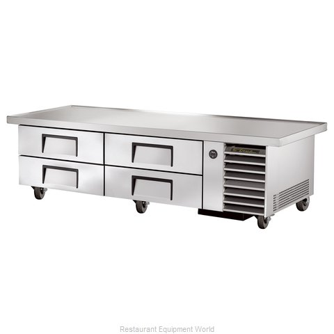 True TRCB-79-86 Equipment Stand, Refrigerated Base