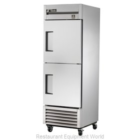 True TS-23F-2-HC Freezer, Reach-In