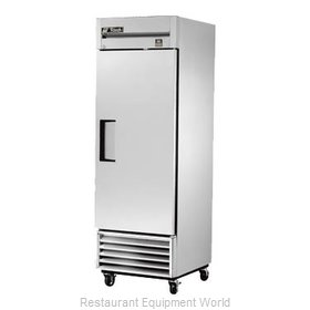 True TS-23F-HC Freezer, Reach-In