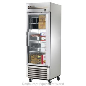 True TS-23FG-LD Reach-In Freezer 1 section
