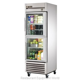 True TS-23G-2 Refrigerator, Reach-In