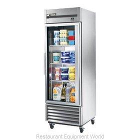 True TS-23G-HC~FGD01 Refrigerator, Reach-In