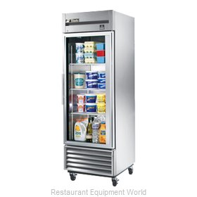 True TS-23G-LD Refrigerator, Reach-In