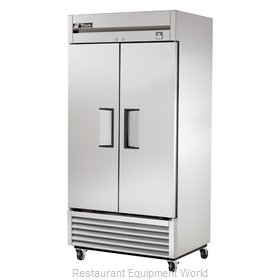True TS-35 Refrigerator, Reach-In