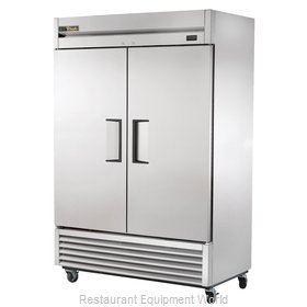 True TS-49-HC Refrigerator, Reach-In