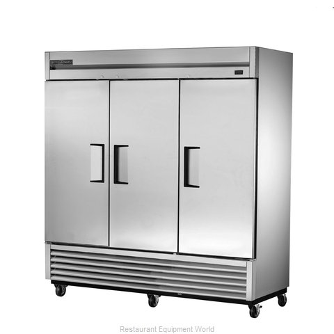 True TS-72-HC Refrigerator, Reach-In