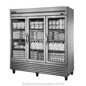 True TS-72G-HC~FGD01 Refrigerator, Reach-In