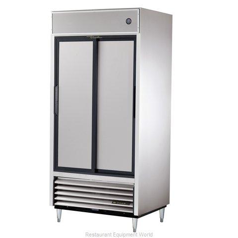 True TSD-33-HC Refrigerator, Reach-In