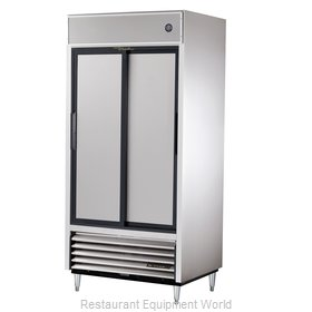 True TSD-33 Refrigerator, Reach-In