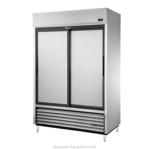 True TSD-47-HC Refrigerator, Reach-In