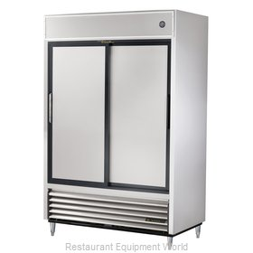 True TSD-47 Refrigerator, Reach-In