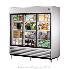True TSD-69G-LD Refrigerator, Reach-In
