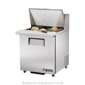 True TSSU-27-12M-B-ADA Mega Top Sandwich Unit