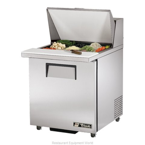 True TSSU-27-12M-BADA Mega Top Sandwich Unit
