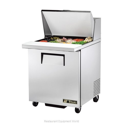 True TSSU-27-12M-C Mega Top Sandwich/Salad Unit