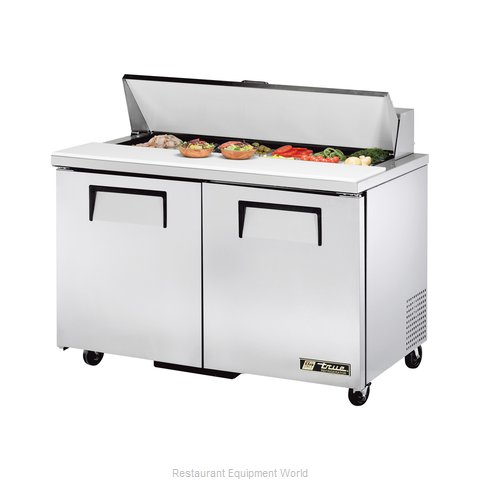 True TSSU-48-12 Sandwich/Salad Unit