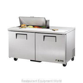 True TSSU-60-08 Sandwich Unit