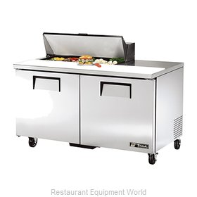 True TSSU-60-10 Sandwich/Salad Unit