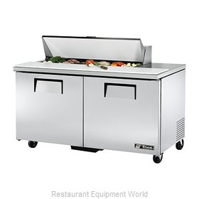 True TSSU-60-12 Sandwich/Salad Unit