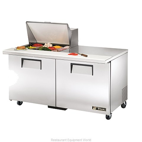 True TSSU-60-12M-B Mega Top Sandwich Unit