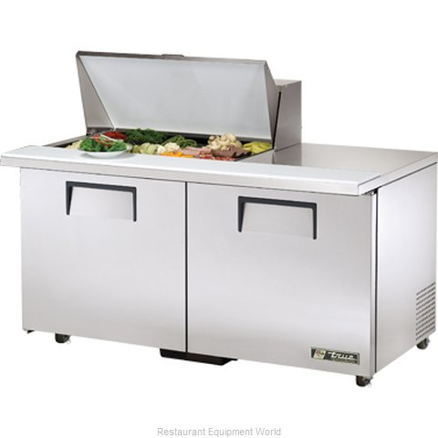 True TSSU-60-15M-BADA Mega Top Sandwich Unit