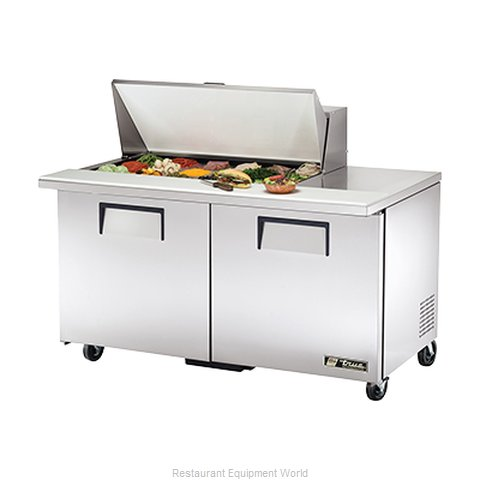 True TSSU-60-18M-B Mega Top Sandwich Unit
