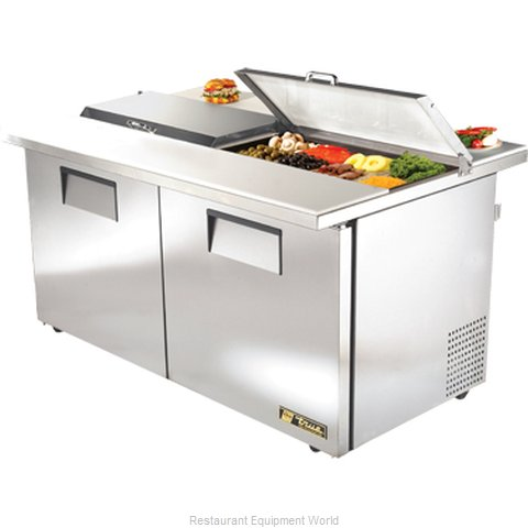 True TSSU-6016DSSTADA Sandwich Unit